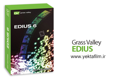 Grass Valley Edius  v6.08